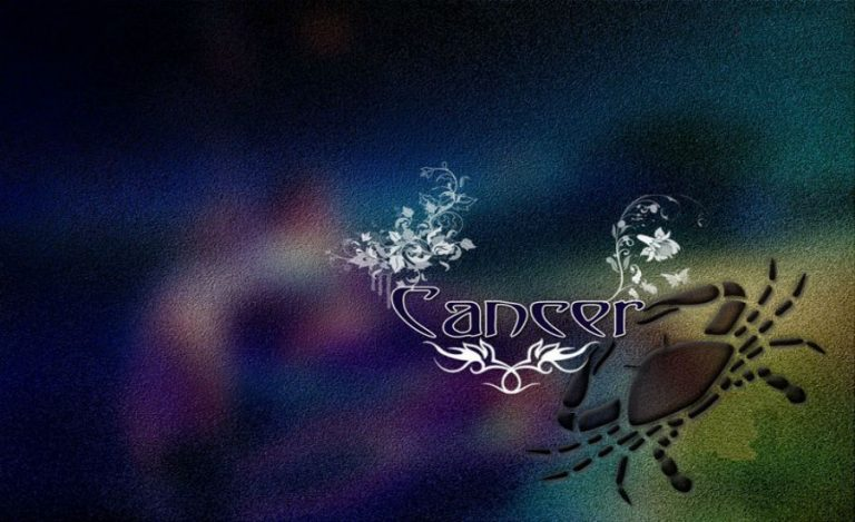 Cancer-Zodiac Sin