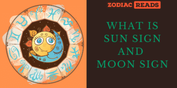 What is sun sign and moon sign zodiacreads