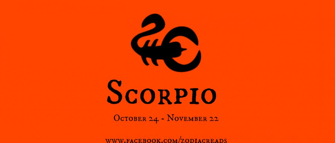 Scorpio-zodiac