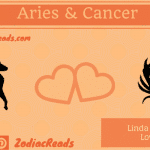 Aries and cancer