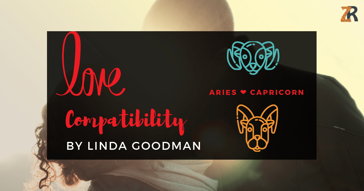 compatibility between aries and capricorn