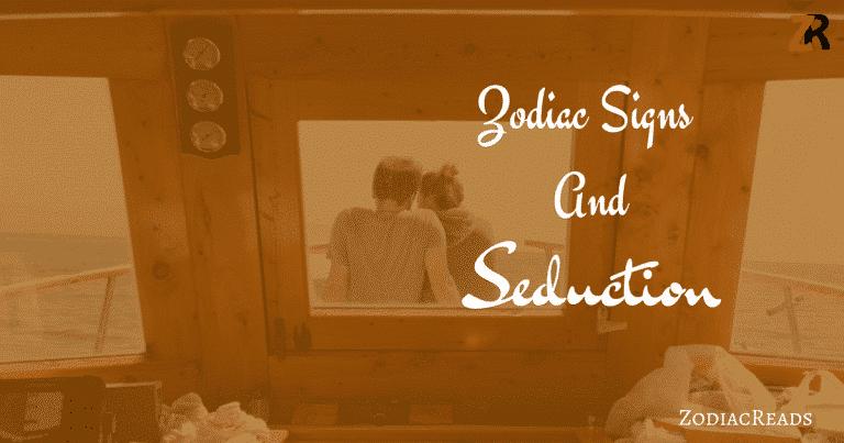 seduce the signs