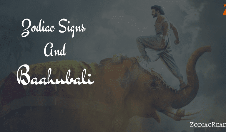 Your Baahubali Character as per your Zodiac Sign