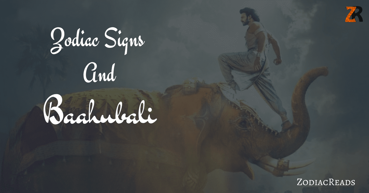 Baahubali Characters