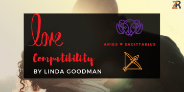 Aries and Sagittarius compatibility Linda goodman