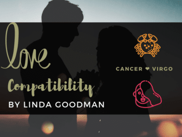 Cancer Compatibility by Linda Goodman | Zodiac Reads