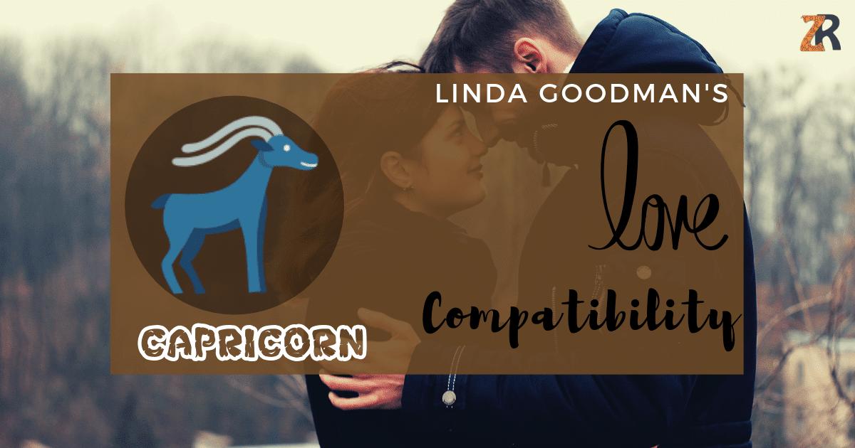 Capricorn Compatibility Cover