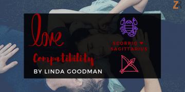 Scorpio and Sagittarius Compatibility Linda Goodman
