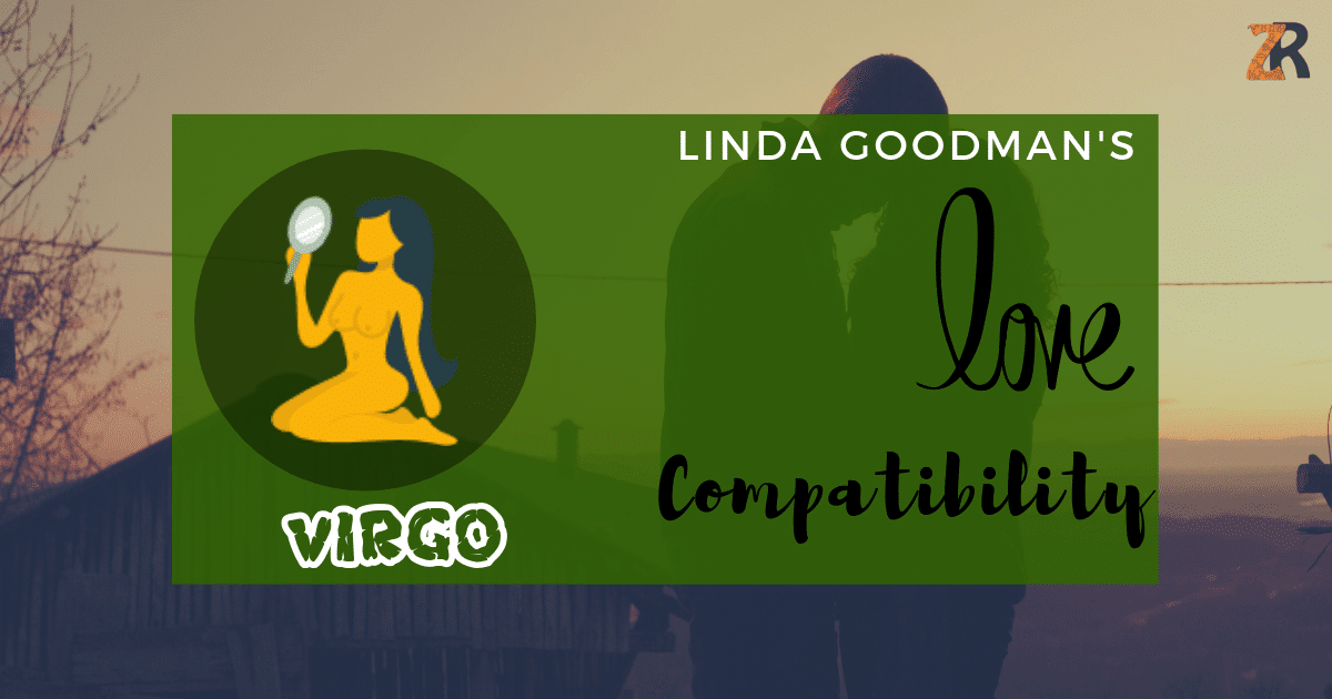 Virgo Compatibility Cover