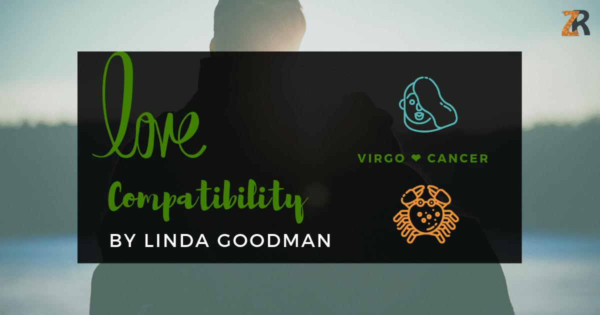 Virgo Compatibility by Linda Goodman   Zodiac Reads