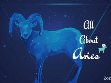 All you need to know About Aries Zodiacreads
