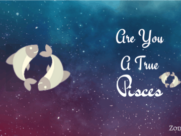 Are you true Pisces