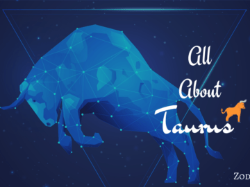 All About Taurus Zodiacreads