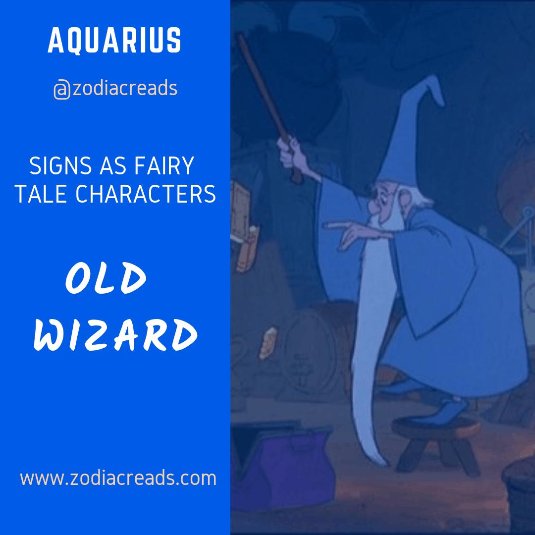 Zodiac Signs as Fairy Tale Characters   Zodiac Reads