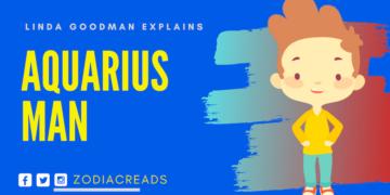The Aquarius Man Linda Goodman Zodiacreads