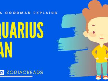 Aquarius Archives | Zodiac Reads