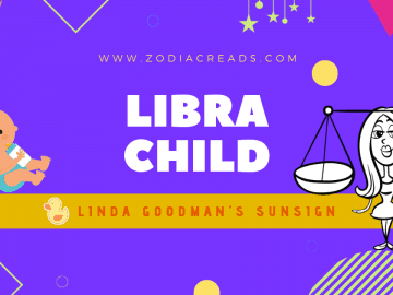 The Libra Child Linda Goodman Zodiacreads