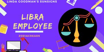 The Libra Man - Libra by Linda Goodman | Zodiac Reads