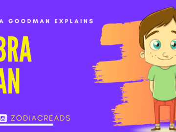 The Libra Man Linda Goodman Zodiacreads