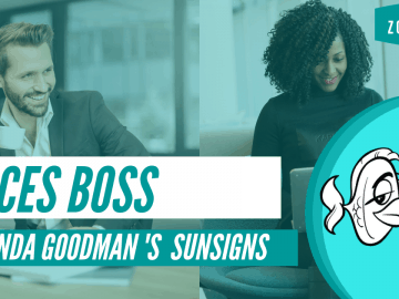 The Pisces Boss Linda Goodman Zodiacreads
