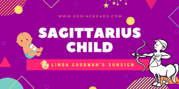 The Sagittarius Child Linda Goodman Zodiacreads