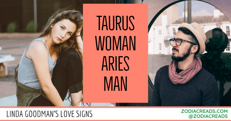 Taurus Woman and Aries Man Love Compatibility - Linda Goodman