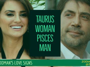 TAURUS WOMAN PISCES MAN LINDA GOODMAN Zodiacreads