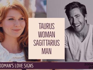 Taurus WOMAN Sagittarius MAN COMPATIBILITY LINDA GOODMAN ZODIACREADS