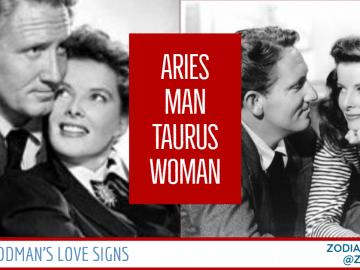 ARIES MAN TAURUS WOMAN LINDA GOODMAN