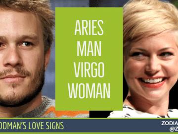 Aries Man Virgo Woman Compatibility LINDA GOODMAN ZODIACREADS
