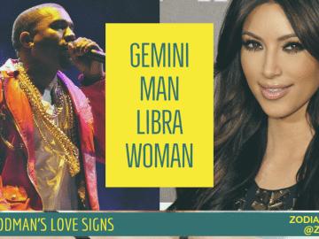 Gemini Man Libra Woman Compatibility LINDA GOODMAN ZODIACREADS