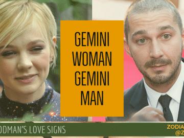 Gemini Man Gemini Woman Compatibility LINDA GOODMAN ZODIACREADS