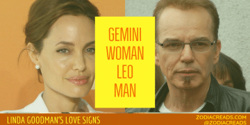 Gemini Woman Leo Man Compatibility LINDA GOODMAN ZODIACREADS