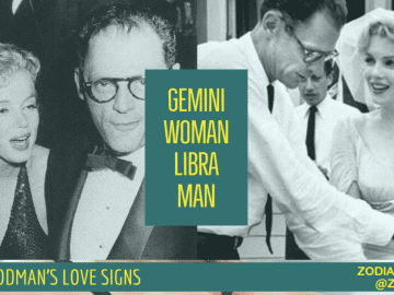 Gemini Woman Libra Man Compatibility LINDA GOODMAN ZODIACREADS
