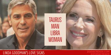 Taurus Man Libra Woman Compatibility LINDA GOODMAN ZODIACREADS