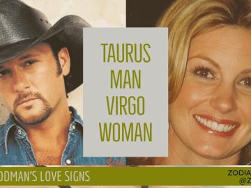 Taurus Man Virgo Woman Compatibility LINDA GOODMAN ZODIACREADS