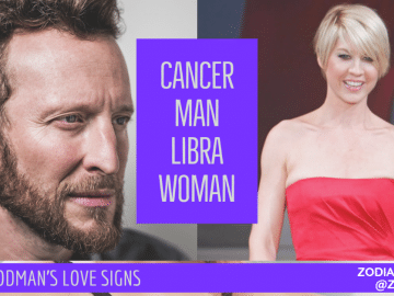 Cancer Man and Libra Woman Compatibility LINDA GOODMAN ZODIACREADS
