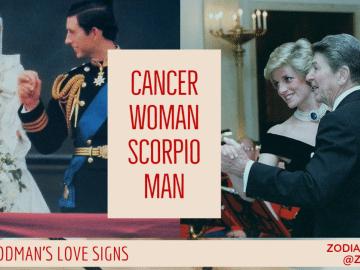 Cancer Woman and Scorpio Man Compatibility LINDA GOODMAN ZODIACREADS