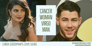Cancer Woman and Virgo Man Compatibility LINDA GOODMAN ZODIACREADS