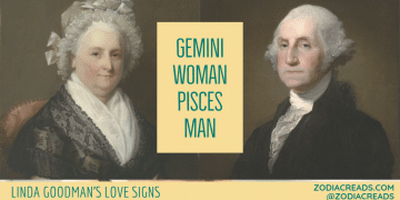 Gemini Woman Pisces Man Compatibility LINDA GOODMAN ZODIACREADS