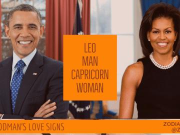 Leo Man and Capricorn Woman Compatibility LINDA GOODMAN ZODIACREADS