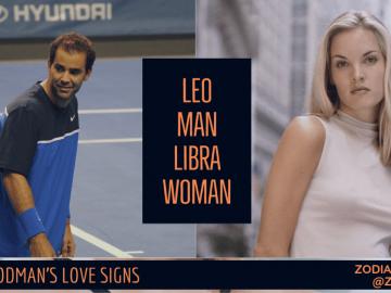 Leo Man and Libra Woman Compatibility LINDA GOODMAN ZODIACREADS
