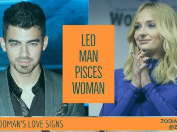 Leo Man and Pisces Woman Compatibility LINDA GOODMAN ZODIACREADS
