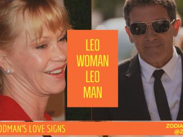 Leo Woman and Leo Man Compatibility LINDA GOODMAN ZODIACREADS