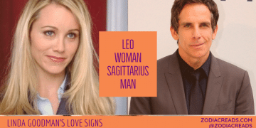 Leo Woman and Sagittarius Man Compatibility LINDA GOODMAN ZODIACREADS