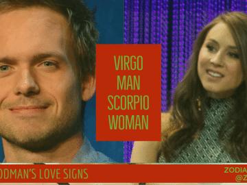 Virgo Man and Scorpio Woman Compatibility LINDA GOODMAN ZODIACREADS
