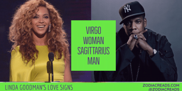 Virgo Woman and Sagittarius Man Compatibility LINDA GOODMAN ZODIACREADS