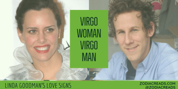 Virgo Woman and Virgo Man Compatibility LINDA GOODMAN ZODIACREADS