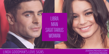 Libra Man and Sagittarius Woman Compatibility LINDA GOODMAN ZODIACREADS