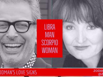 Libra Man and Scorpio Woman Compatibility LINDA GOODMAN ZODIACREADS